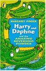 Harry And Daphne And The Amazing Reversing Powder (Young Puffin Confident Readers)