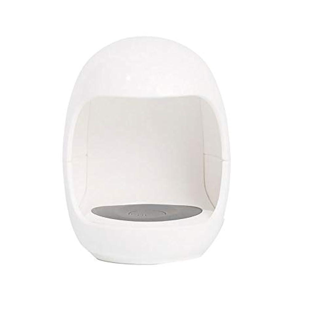 休眠乱雑なシャッフルミニUSBランプネイルプロQuiklyドライネイル硬化ランプの紫外線ランプ主導ネイルネイルジェル