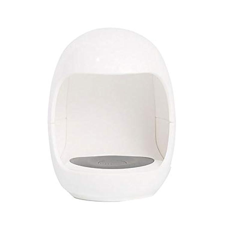 絶滅したライター拒絶ミニUSBランプネイルプロQuiklyドライネイル硬化ランプの紫外線ランプ主導ネイルネイルジェル