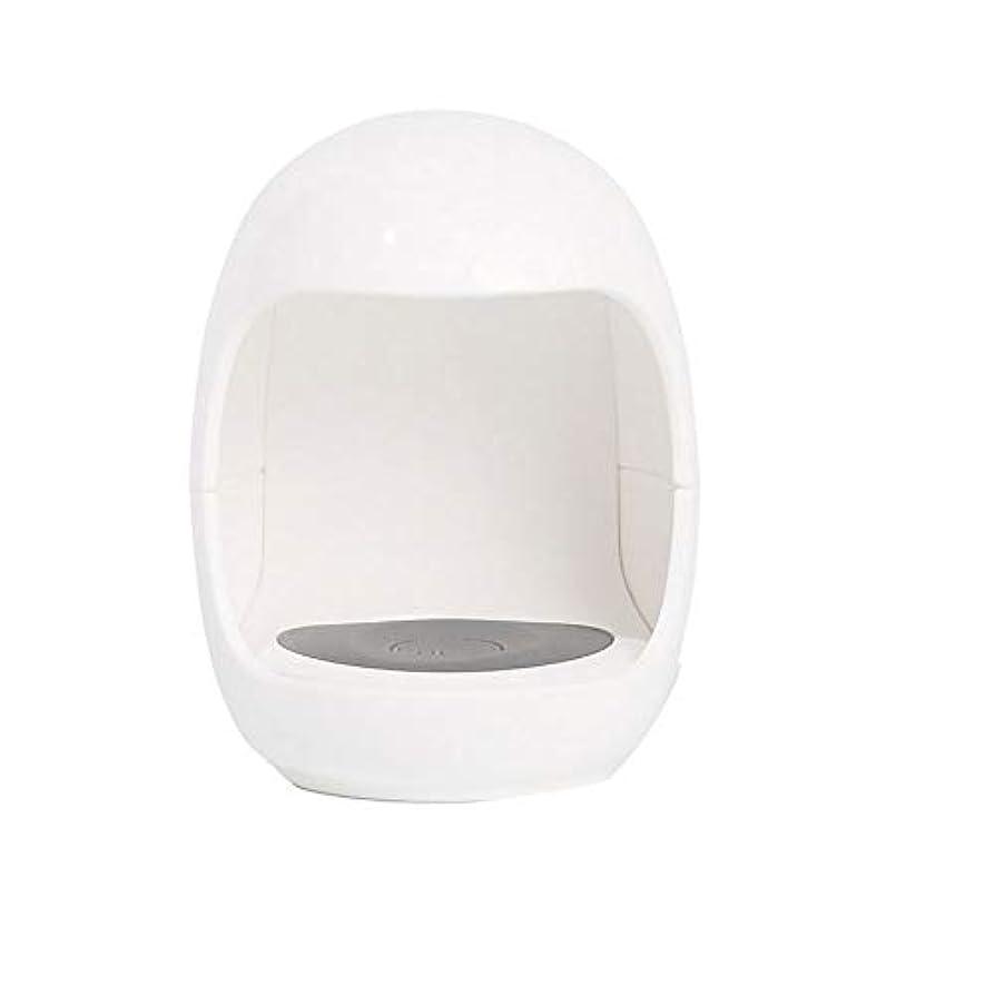 不可能なあご銀ミニUSBランプネイルプロQuiklyドライネイル硬化ランプの紫外線ランプ主導ネイルネイルジェル