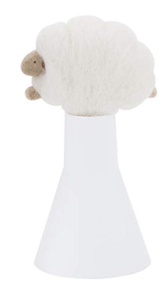 ちょうつがい表現ランクSLEEP sheep アロボックル アイボリー
