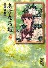 あすなろ坂 (4) (講談社漫画文庫)の詳細を見る
