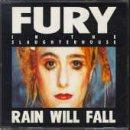 Rain will fall [Single-CD]
