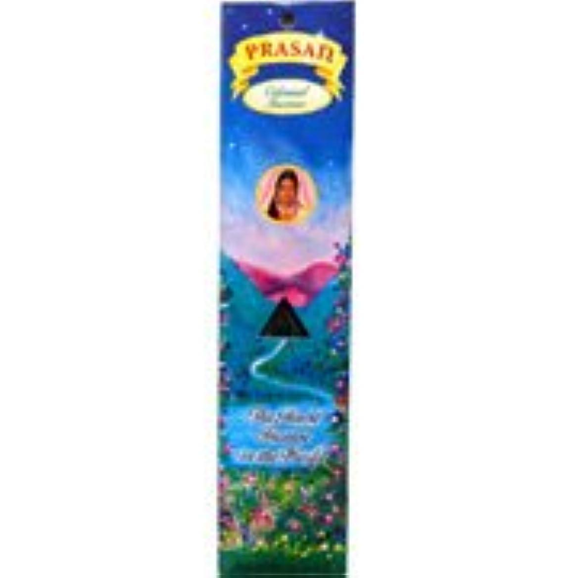 準拠有利マリナー(M62) - Prasad Gifts, Inc. Myrrh 10 gm