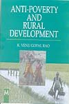 Anti-poverty and Rural Development