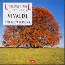 Unforgettable Classics: Vivaldi 4 Seasons
