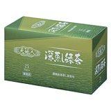 UCC 深蒸し緑茶ティバック 2g×25ヶ入り