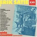 Satie;Piano Works Vol.1
