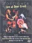 FOREIGNER : Live at Deer Creek [DVD] [Import]