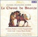 Cheval De Bronze-Comp Opera