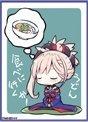 フロンティアゲーム スリーブ ☆『宮本武蔵/Illust:紅シャケ』★ 【サンシャインクリエイション2017 Summer】