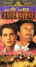 Wanda Nevada [VHS] [Import]