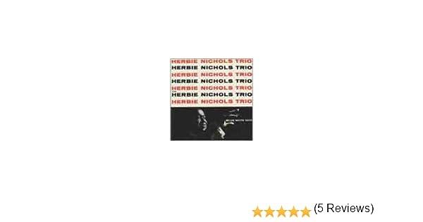 Amazon | ハービー・ニコルス・...