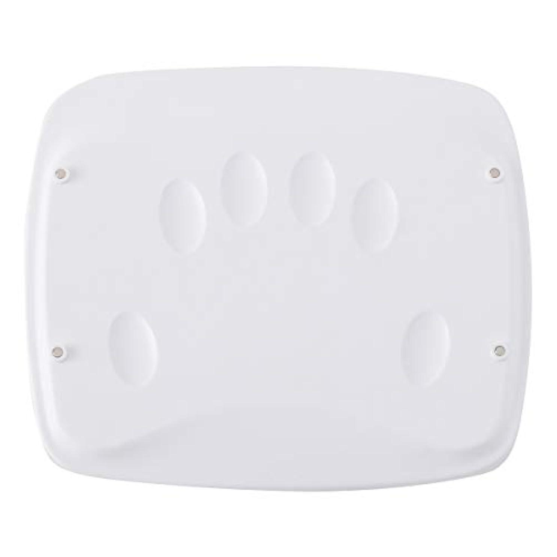 < OMD > DX UV/LEDライト D02 底板 [ 部品単品 ネイルライト ネイルランプ LEDライト LEDランプ UVライト UVランプ ジェルネイル ネイルドライヤー LED UV ネイル ライト ランプ ]