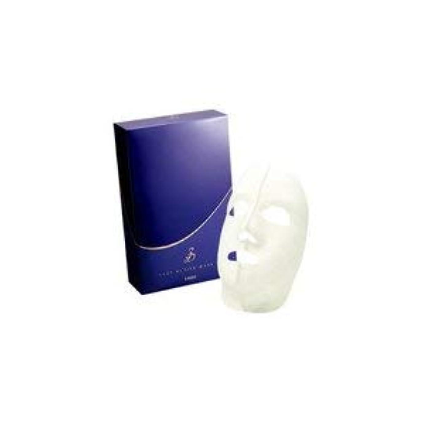 革命影のある数学的なダイアナ ディアナージュ 3D ファストアクティブマスク Ⅱ 30ml×6枚入り Diana