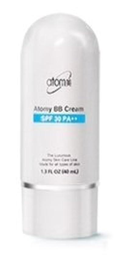ブルームゴールド貴重なアトミ化粧品 アトミ BBクリーム BB Cream[並行輸入品]