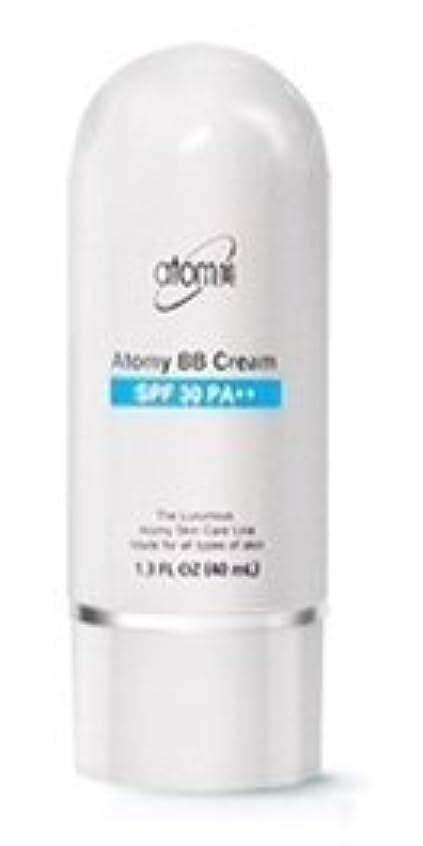 色少ないワイヤーアトミ化粧品 アトミ BBクリーム BB Cream[並行輸入品]