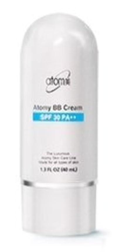 取り付けスポンサー運命的なアトミ化粧品 アトミ BBクリーム BB Cream[並行輸入品]