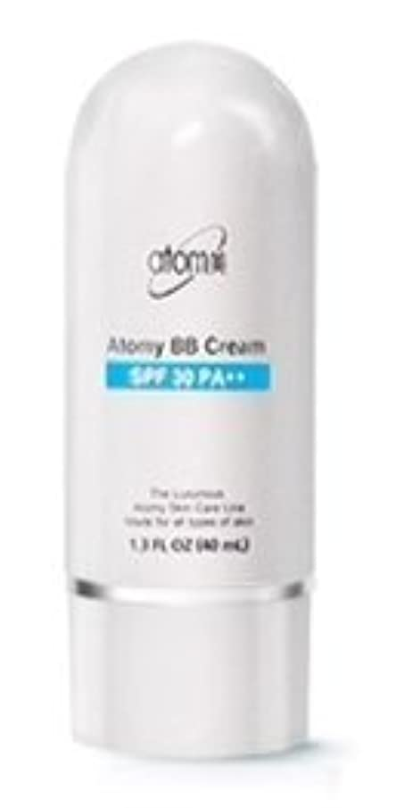 好色なブリッジ喉頭アトミ化粧品 アトミ BBクリーム BB Cream[並行輸入品]