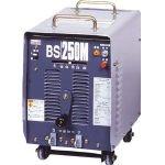 ダイヘン溶接メカトロシステム/ダイヘン 電防内蔵交流アーク溶接機 250アンペア50Hz(1385071) BS-250M-50 [その他]