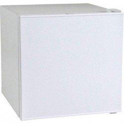 ユーイング 50L 1ドア冷蔵庫(直冷式)ホワイトUING ...