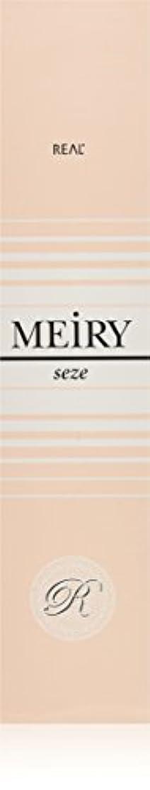 ダウン回復する不毛のメイリー セゼ(MEiRY seze) ヘアカラー 1剤 90g 3NB