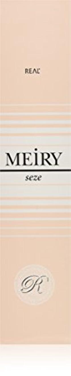 主人ライブはっきりしないメイリー セゼ(MEiRY seze) ヘアカラー 1剤 90g 3NB