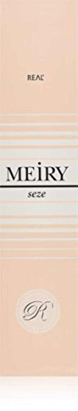 ガチョウ簡略化するトリップメイリー セゼ(MEiRY seze) ヘアカラー 1剤 90g 3NB