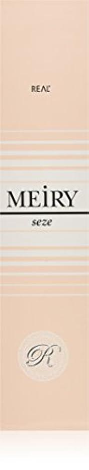 エミュレートする全能バンメイリー セゼ(MEiRY seze) ヘアカラー 1剤 90g 3NB