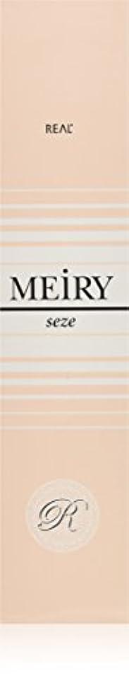 幸運な音楽を聴く許可メイリー セゼ(MEiRY seze) ヘアカラー 1剤 90g 3NB