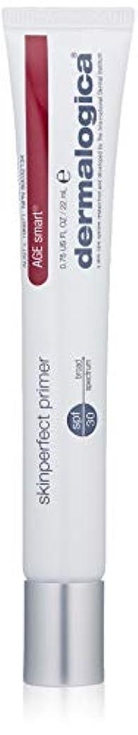 冷淡な精神的に花瓶ダーマロジカ エイジスマートスキンパーフェクトプライマーSPF30 22ml/0.75oz