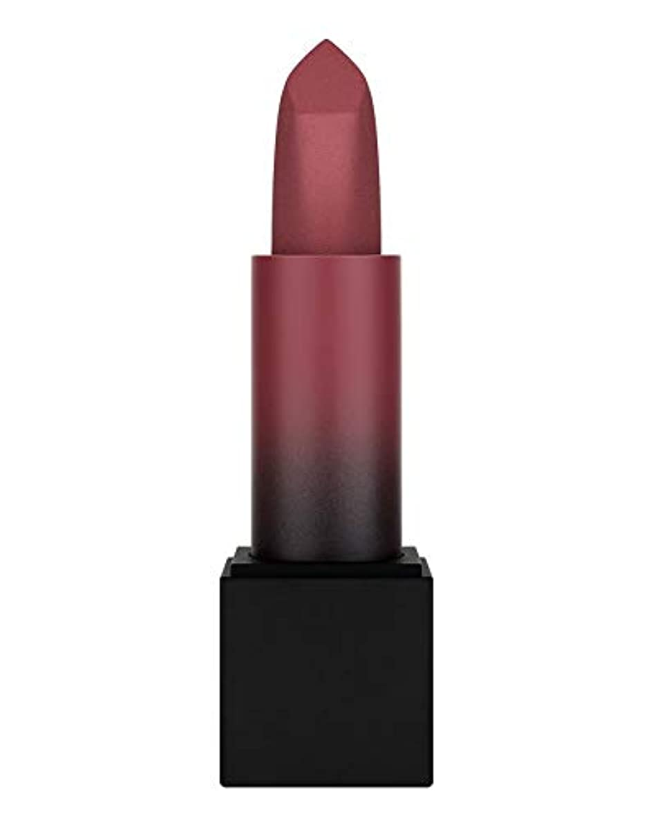 見積り原子朝Huda Beauty Power Bullet Matte Lipstick Pool Party フーダ ビューティー マットリップ プールパーティ