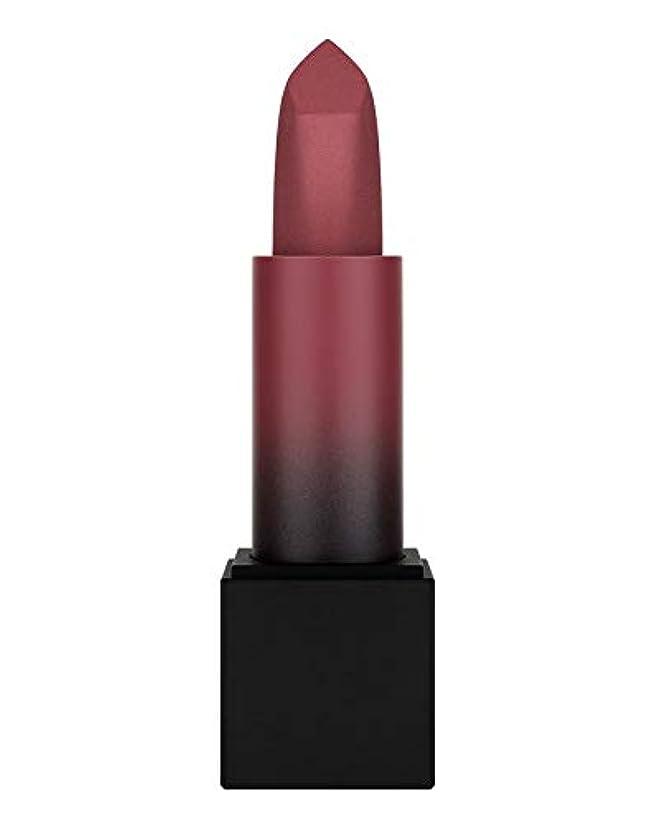 ヒギンズ無限木材Huda Beauty Power Bullet Matte Lipstick Pool Party フーダ ビューティー マットリップ プールパーティ