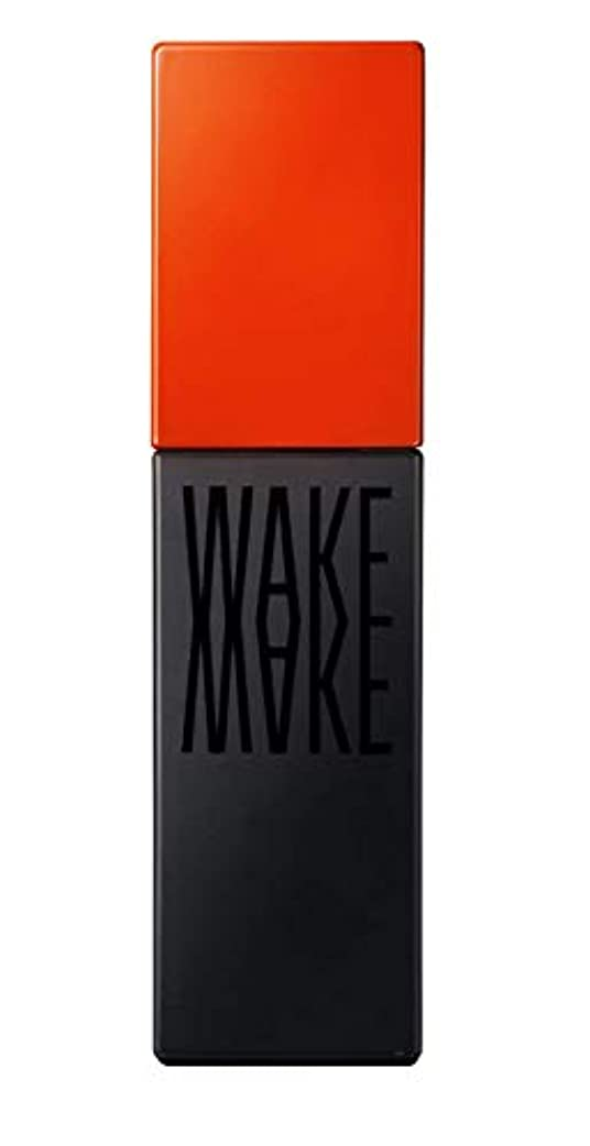 学んだ約束する効果ウェイクメイク(WAKEMAKE)ジェリートックティント (No.6 スカーレット)