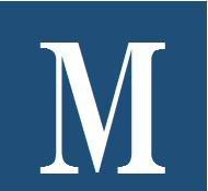 ベルメゾン らくらく フィット カップ付き キャミソール ボーダー柄 (b【ネイビー系ボーダーM】)