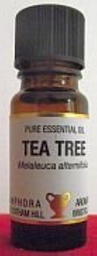 登録する元気なスーパーマーケットAmphora AromaticsティーツリーPure Essential Oil 10 ml by Amphora Aromatics