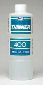 GSIクレオス 水性ホビーカラーうすめ液 400ml T111