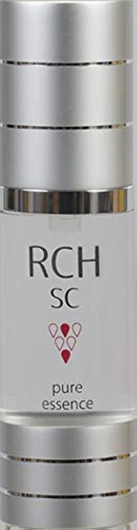 弾力性のある征服傭兵エンチーム RCH SC ピュアエッセンス
