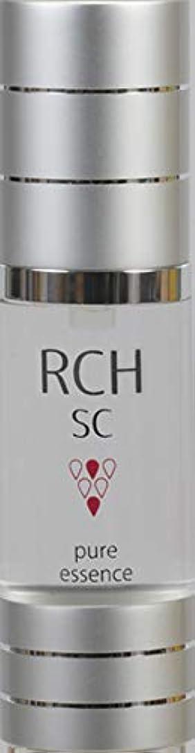 ラウズ電話に出る議題エンチーム RCH SC ピュアエッセンス