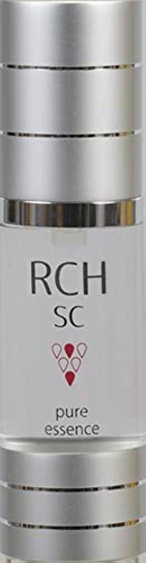 隙間進化する実り多いエンチーム RCH SC ピュアエッセンス