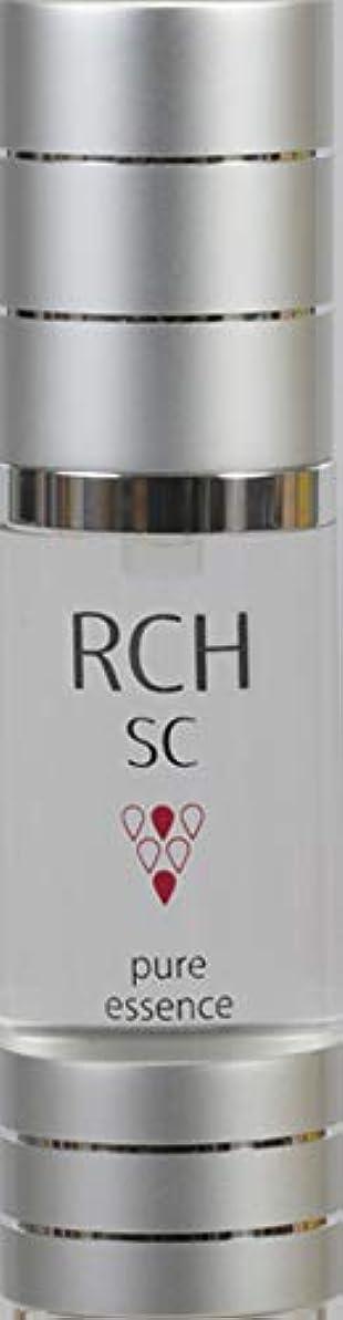 教え非常に怒っています開拓者エンチーム RCH SC ピュアエッセンス