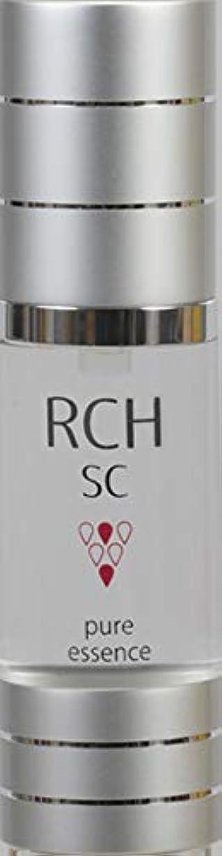 ビルマ罪人うまれたエンチーム RCH SC ピュアエッセンス