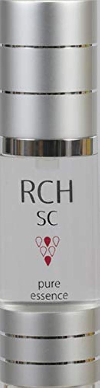 水を飲む節約シェアエンチーム RCH SC ピュアエッセンス