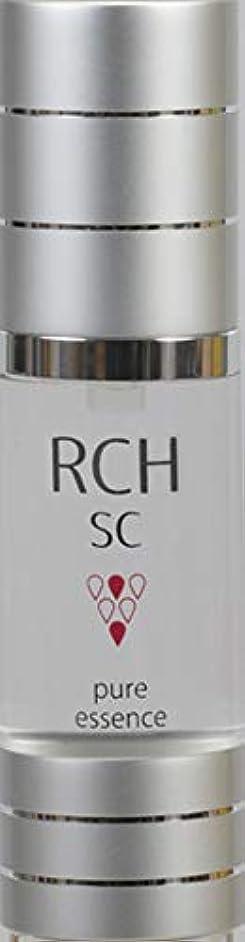 必要条件日食共和党エンチーム RCH SC ピュアエッセンス