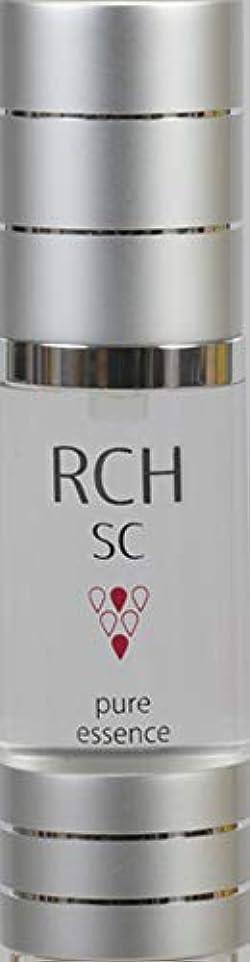 規制する解放足音エンチーム RCH SC ピュアエッセンス