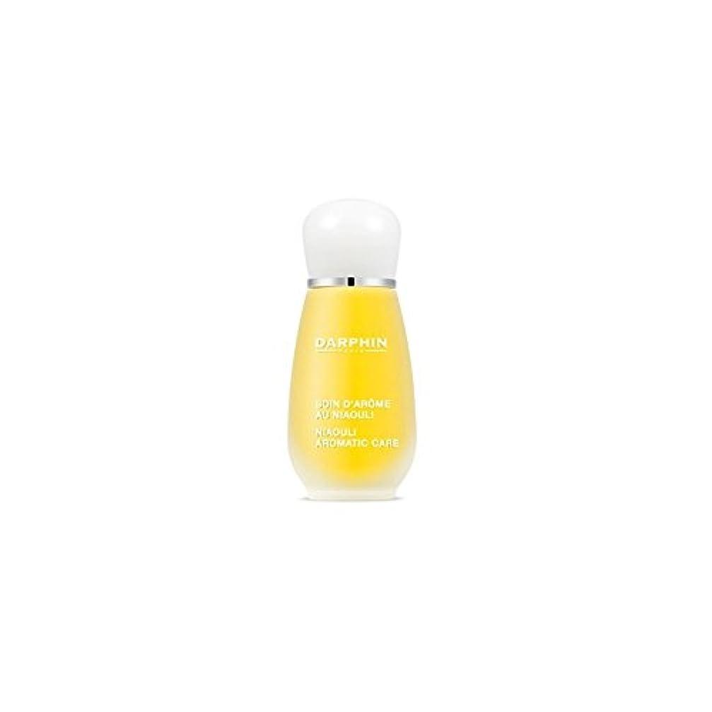 パブゾーンパラメータDarphin Niaouli Aromatic Care (15ml) (Pack of 6) - ダルファンニアウリ芳香ケア(15ミリリットル) x6 [並行輸入品]