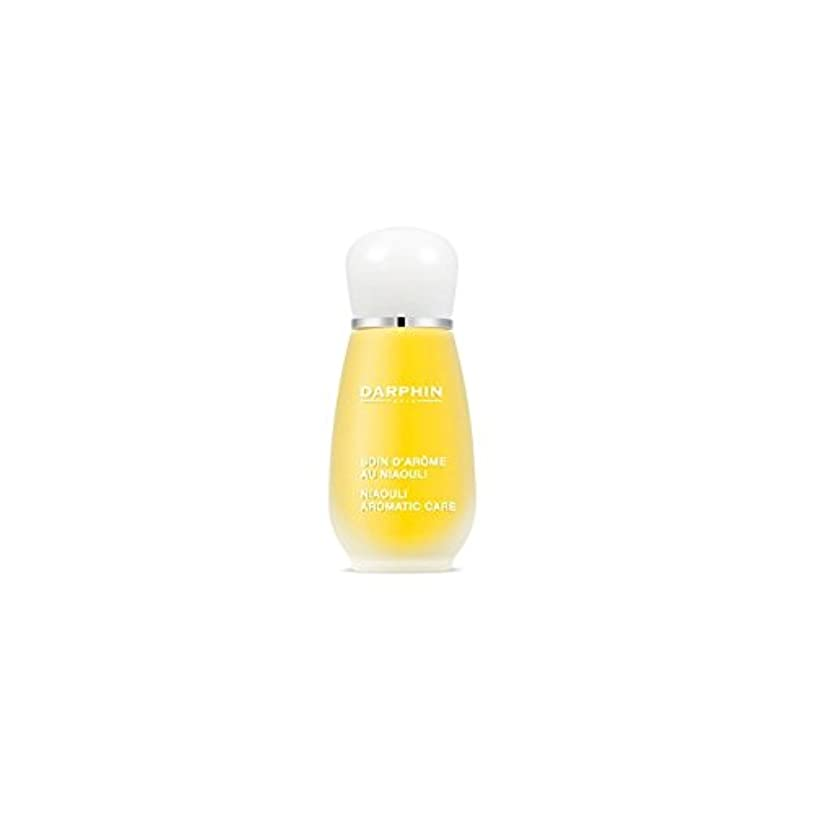 Darphin Niaouli Aromatic Care (15ml) (Pack of 6) - ダルファンニアウリ芳香ケア(15ミリリットル) x6 [並行輸入品]