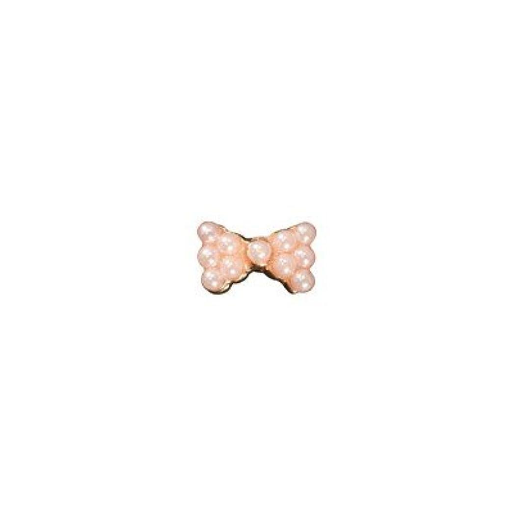 添付絶対の放置クレア リトルリボンパール ピンクパール