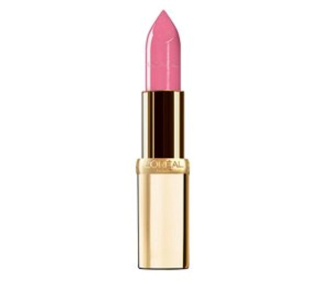 思い出させるかんたん履歴書Loreal Paris Color Riche Nr. 285 Pink Fever Farbe: Rosa Lippenstift für strahlend schöne Lippen ideal für Blondes. Lipstick