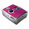 FinePix Printe QS-70  ピンク